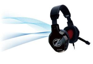 Headset Zalman1