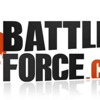 Logo BattleForce