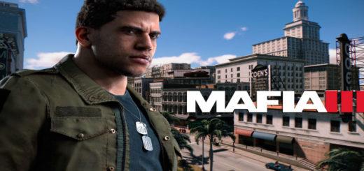 Mafia 3 2