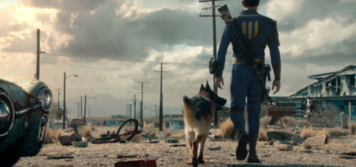 Fallout 4 pes