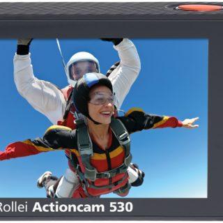Rollei AC530