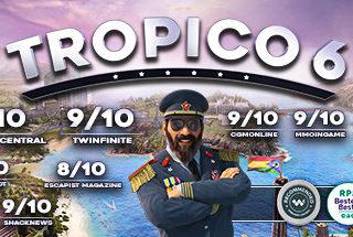 Tropico 6Tropico 6