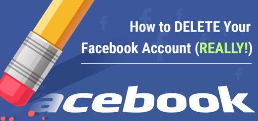 Zrušení FB